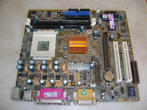 Come identificare Risorse del computer Chipset