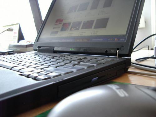 Come installare un modem portatile Toshiba interno