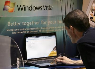 Come usare due monitor con un computer portatile Vista