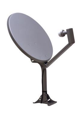 Fai da te: USB WiFi Antenna Da riflettore parabolico