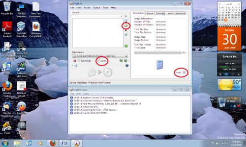 Come masterizzare un file AVCHD su DVD