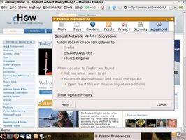 Quali sono le cause di Mozilla Firefox per Crash?