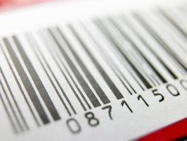 Come creare un caso di codici a barre numero online