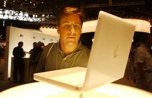 Come masterizzare un CD su un MacBook