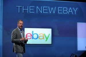 Come registrare un account sospeso su eBay