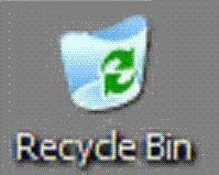 Come eliminare un file che non può essere letto