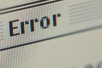 """Come trattare con un """"Disco Scratch è completo"""" messaggio di errore in Photoshop"""