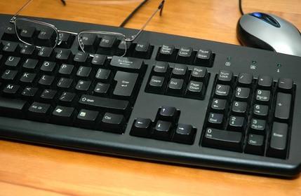 Come aggiungere una tastiera USB e mouse