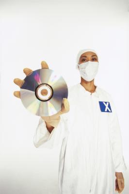 Come masterizzare un CD audio con l'utilità disco in OS X