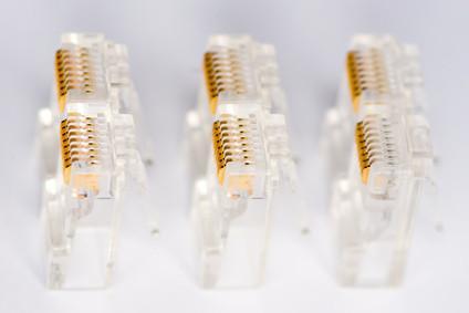 Come aggiungere un adattatore Ethernet
