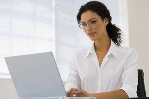 Come inserire un Tilde sopra di una lettera con un computer portatile con Windows XP