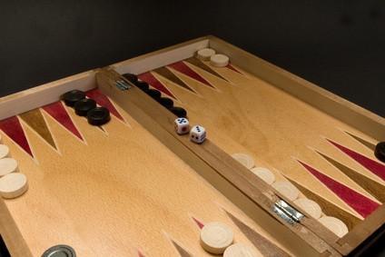 Come giocare a Backgammon su un PC