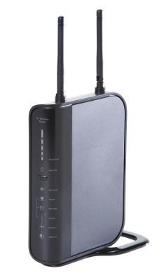 Come installare un router a banda larga Wireless Linskys