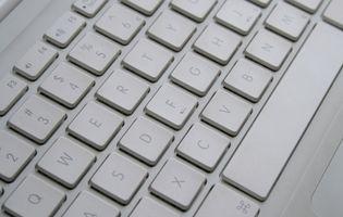 Come convertire i font di linea in MS Word