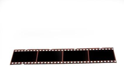 Come copiare fotografie negativi al digitale