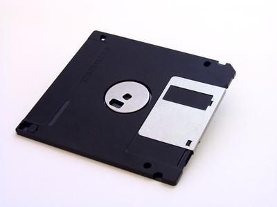 Come sbloccare un floppy