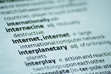 Impatto di Internet sulla identità sociale