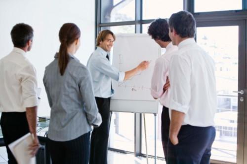 L'installazione di Microsoft PowerPoint