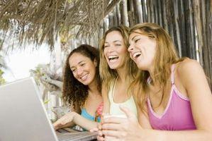 Qual è il significato di foto online di condivisione?