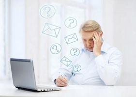 Come faccio a rimuovere la pubblicità da Yahoo e-mail?
