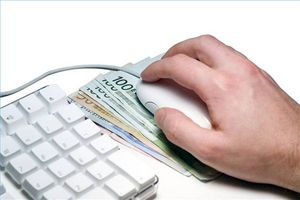 Un modo facile per guadagnare soldi online