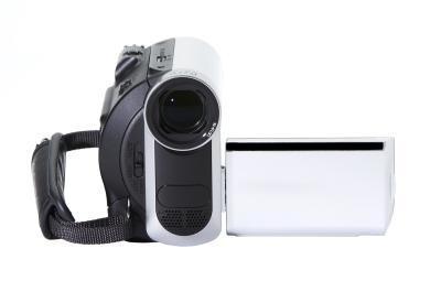 Come importare da un Sony Handycam Mini DV in iMovie