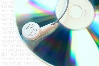 Come caricare musica su un iPod da un CD