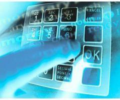 Come modificare il numero di pin per un bancomat scheda online