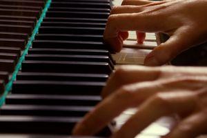 Come rendere la vostra tastiera come un pianoforte