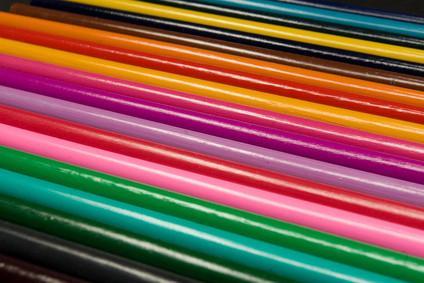 Come posso ottenere colori per un pennello in Photoshop?