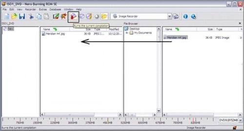 Come creare un file ISO avviabile