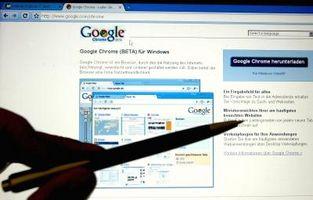ATF Cleaner non funzionerà per Google Chrome