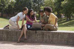 Che cosa fa Evernote fare per gli studenti?