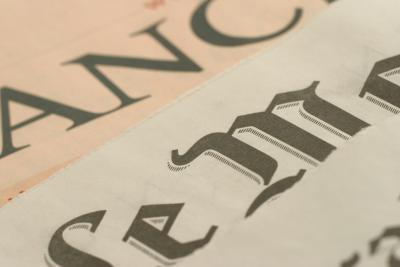 Come installare font utilizzando BusyBox