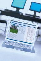 Come Prendete una videata da un sito web e posta elettronica E '