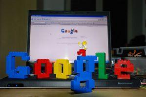 Come ottenere il vostro pagina web sul Pagina di Google