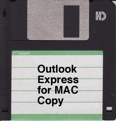 Come risolvere i problemi di Outlook Express 5 su un Macintosh