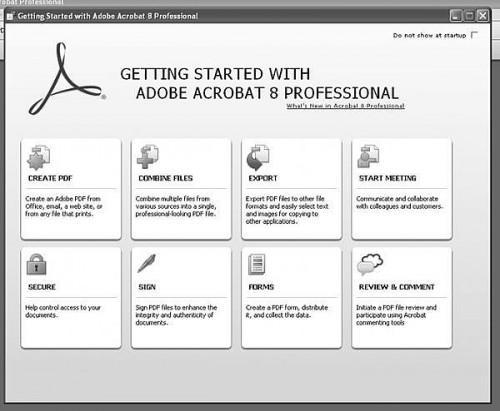 Come eseguire la scansione di un rapporto e modificare il testo con Adobe Acrobat Pro