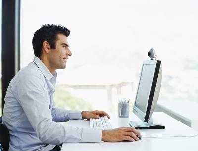 Come passare alla modalità a schermo intero in webcam con MSN Messenger