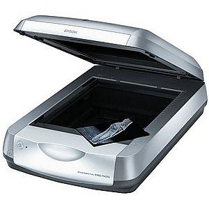 Come '' fax '' una forma scritta a mano con uno scanner e-mail