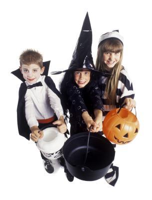 Come fare un poster di Halloween