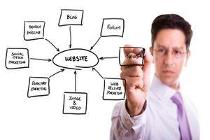 Come creare il tuo sito First Web