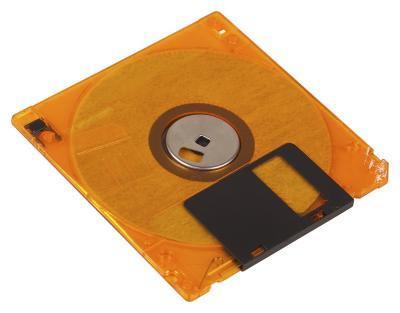 Come creare un floppy di avvio per Windows Vista