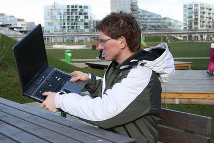 Come riparare un XP accedere a Windows