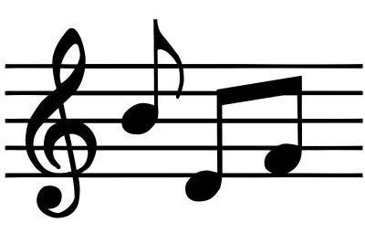 Come fare simboli musicali in Ubuntu