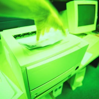 Come risolvere pagine vuote dalle stampanti laser