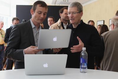 Differenze tra il MacBook Unibody e MacBook Pro