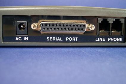 Come disattivare Dial-up & collegare il cavo a Risorse del computer