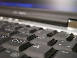Come risolvere la connessione LAN per un computer portatile Toshiba