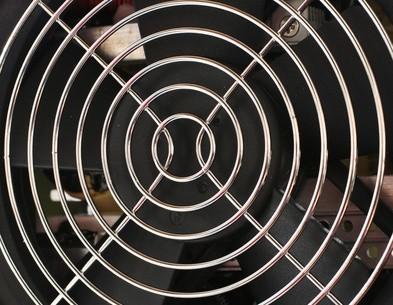 Come regolare una velocità Case Fan